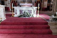 Church of St. Euphemia, Rovinj, Croatia