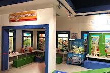 Playmobil FunPark, Fresnes, France