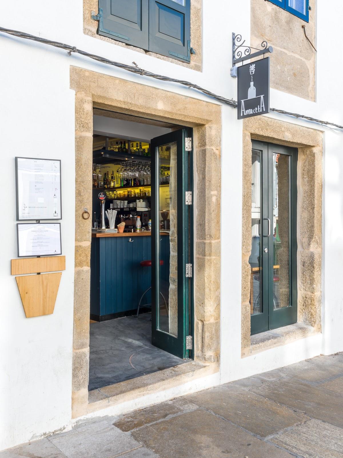 Restaurante A Maceta