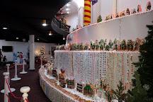 The Children's Museum, West Hartford, United States