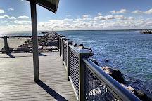 Salty Brine State Beach, Narragansett, United States
