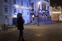 Chill Out, Ljubljana, Slovenia