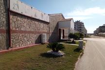 Santa Claus Museum, Demre (Kale), Turkey