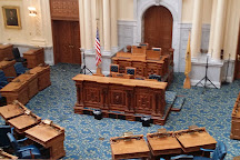 New Jersey State House, Trenton, United States