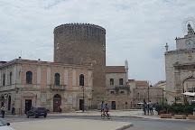 Torrione Angioino, Bitonto, Italy
