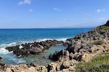 Afrata Beach, Platanias, Greece
