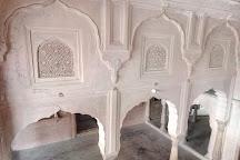 Khetri Mahal, Jhunjhunu, India