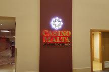 Casino Malta by Olympic Casino, Saint Julian's, Malta