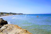 Agia Marina Beach, Agia Marina, Greece