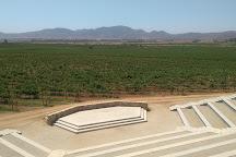 Museo de la vid y el vino, Valle de Guadalupe, Mexico
