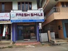 FRESH SMILE MULTI SPECIALITY DENTAL CLINIC thiruvananthapuram