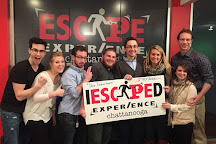 Escape Experience - Chattanooga Escape Room Games, Chattanooga, United States