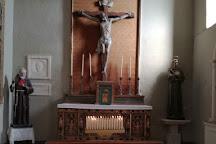 San Giovanni Battista, Matera, Italy