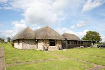 Bignor Roman Villa, Pulborough, United Kingdom