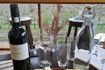 Lake Breeze Wines, Langhorne Creek, Australia
