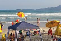 Praia Grande, Ubatuba, Brazil