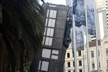 The Rattler Pole, Melbourne, Australia