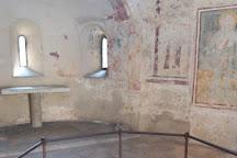 Basilica di Agliate, Carate Brianza, Italy