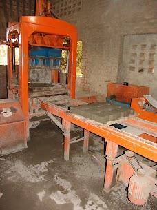 M.Muhammad Ali & Sons Mechanical Works dera-ghazi-khan