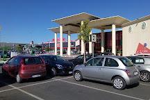 Romagna Shopping Valley, Savignano sul Rubicone, Italy