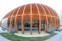 UniCredit Pavilion, Milan, Italy