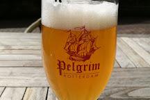 De Pelgrim Brewery, Rotterdam, The Netherlands