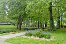 Queenston Heights Park, Queenston, Canada