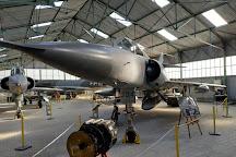 Musee Europeen de l'Aviation de Chasse, Montelimar, France