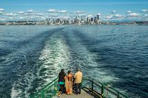 Evergreen Escapes San Francisco, San Francisco, United States