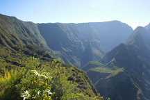 Cap Noir, Dos d'Ane, Reunion Island