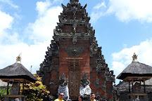 Dewa Putu Toris, Sukawati, Indonesia