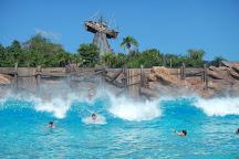 Disney's Typhoon Lagoon Water Park, Orlando, United States