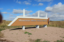 Minuteman Missile National Historic Site, Philip, United States