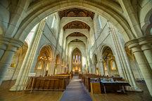 St Matthew-in-the-City Church, Auckland, New Zealand