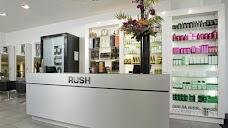 Rush Hair Sutton london