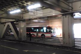 Автобусная станция   Meitetsu Bus Centre