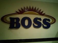 Boss Plastic Furniture