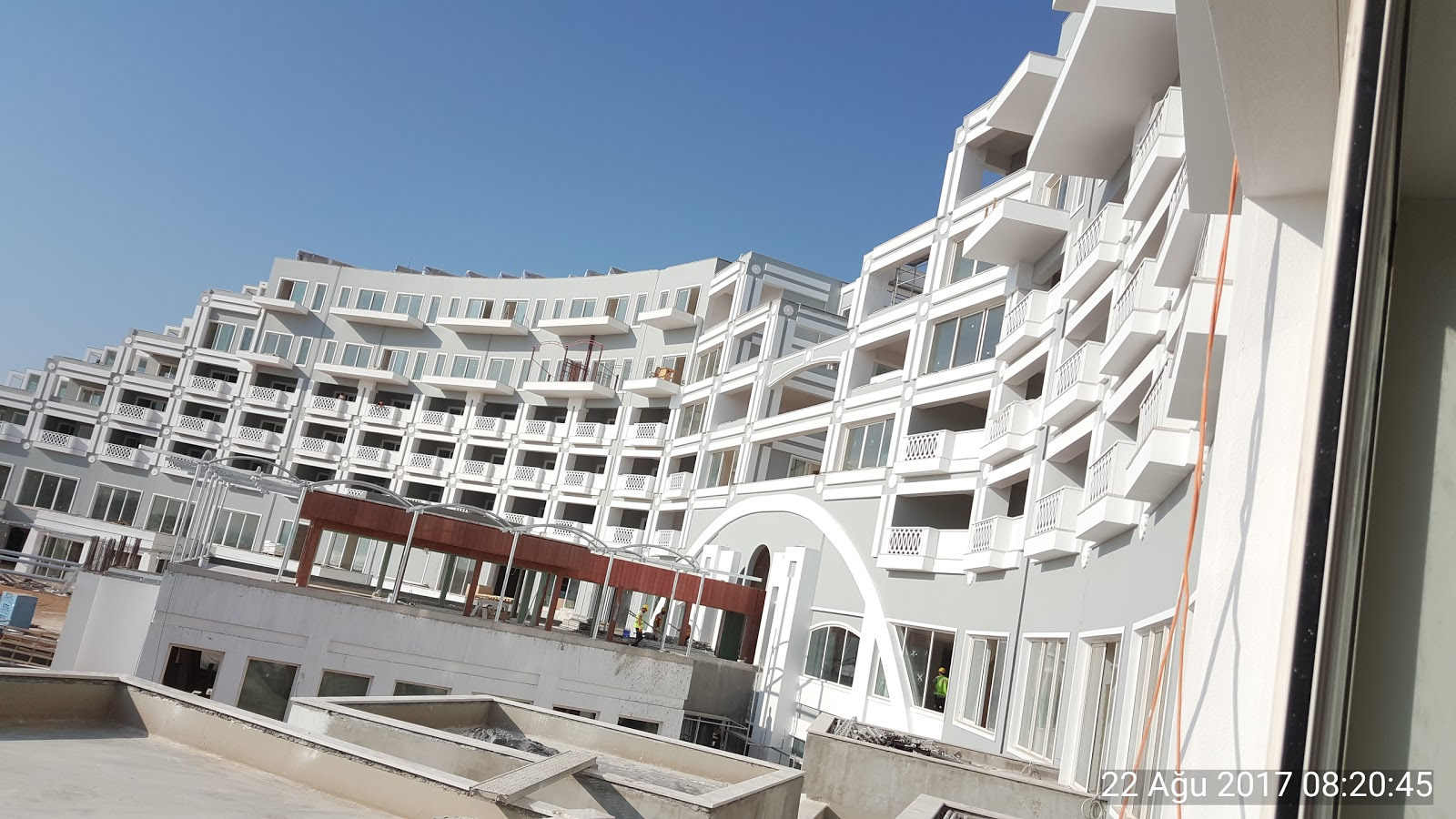 Limak Babylon Hotel Resort
