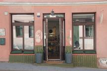 susop, Vilnius, Lithuania