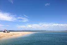 Sunrover Tours, Fraser Island, Australia