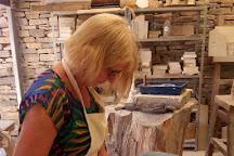 Burngate Stone Carving Centre, Langton Matravers, United Kingdom