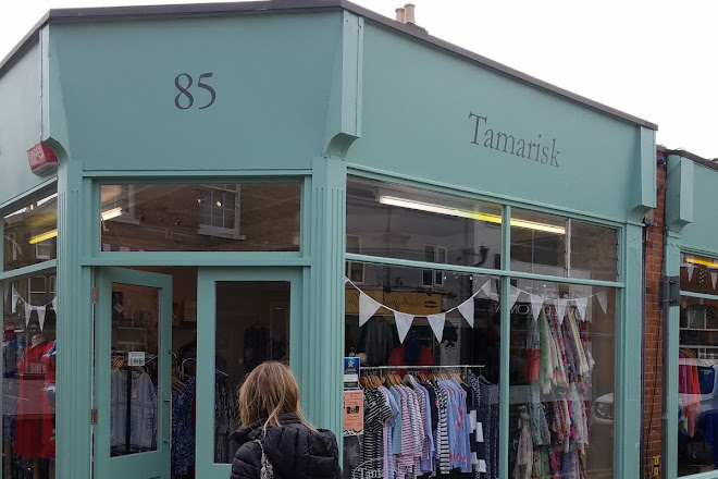 Tamarisk, Deal, United Kingdom