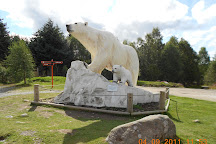 RZSS Highland Wildlife Park, Kingussie, United Kingdom
