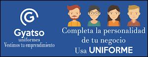 Gyatso Uniformes 5
