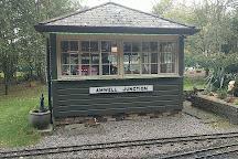 East Herts Miniature Railway, Ware, United Kingdom