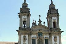 Mosteiro S. Miguel de Refojos, Cabeceiras de Basto, Portugal