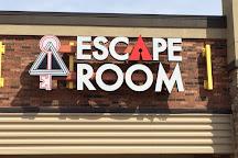 Springfield Escape Room, Springfield, United States