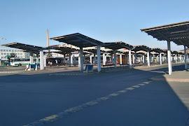 Автобусная станция   Plzen