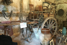 Museo del vino - Nobile, Pachino, Italy