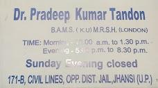 Dr. Pradeep Kumar Tandon Clinic jhansi